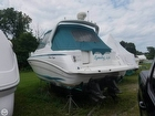 1997 Chris-Craft Crowne 320 - #3
