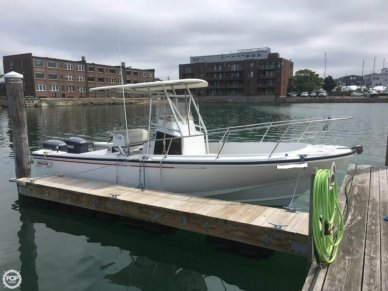 Boston Whaler 24 Outrage, 23', for sale