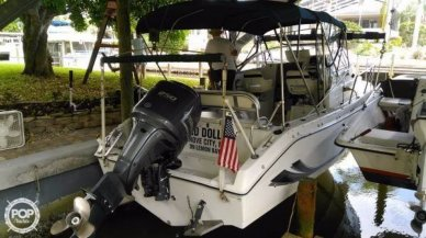 Cobia 250 Walkaround, 25', for sale - $42,900