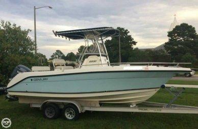 Century 22, 22', for sale - $35,600