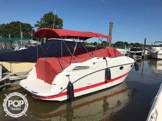 Maxum 2600 SE, 27', for sale - $32,999
