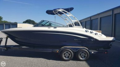 Chaparral 226 SSi, 22', for sale - $53,500