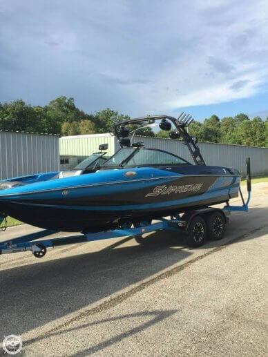 Supreme S226, 22', for sale - $73,900