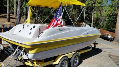 Tahoe 21, 21', for sale - $17,500