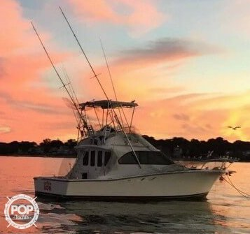 Luhrs 320 Tournament, 32', for sale - $25,000