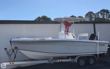 Angler 220FX, 22', for sale - $42,300