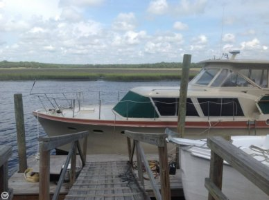 Hatteras 41 Double Cabin, 41', for sale