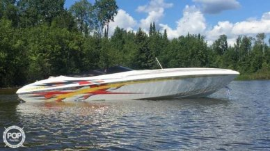 Nordic Boats 23, 23', for sale - $64,500