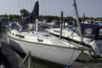 S2 Yachts 35C, 35', for sale - $21,000
