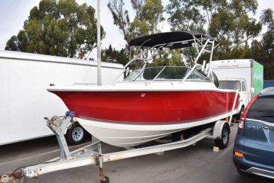 Sea Pro 206 DC, 21', for sale - $17,500