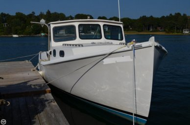 Holland 32, 32', for sale - $61,700