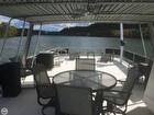 Stern Deck Lounge