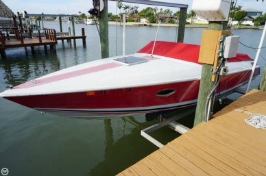 Donzi Z 25, 24', for sale - $18,000