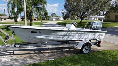 Hewes Bayfisher 16, 16, for sale - $22,500