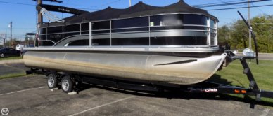 Sylvan Mirage 8522LZ, 23', for sale - $38,900