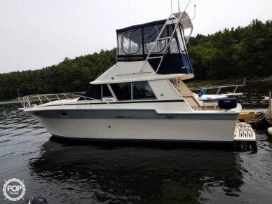 Silverton 34 Convertible, 34', for sale - $22,500