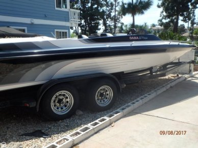 Dana 22' Classic Cruiser, 22', for sale - $16,500
