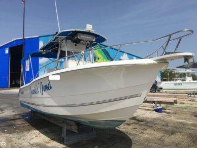 Sea Pro 255 CC, 26', for sale - $27,650