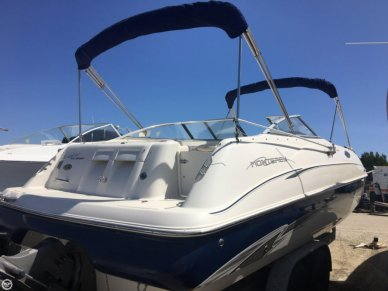 Monterey Explorer 240 Sport, 24', for sale - $22,500
