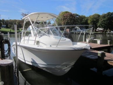 Trophy PRO 2302 WA, 23', for sale - $30,600