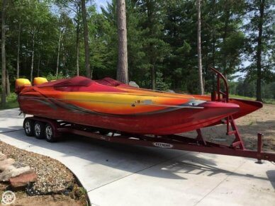 Eliminator Daytona 30, 30', for sale - $295,000