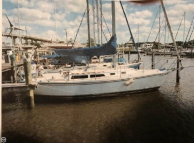 Catalina 30, 30', for sale - $24,500