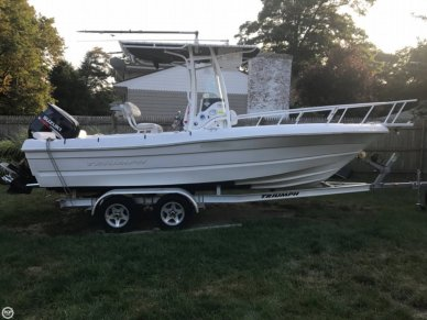 Triumph 215 Tournament Edition, 21', for sale - $25,999
