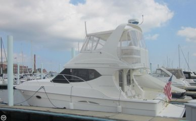 Silverton 34 Convertible, 37', for sale - $99,995