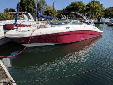 Hurricane SD 2690, 26', for sale - $55,000