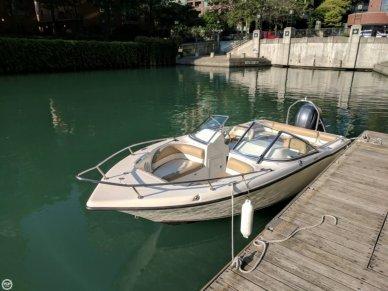 Key West 203 DFS, 20', for sale - $22,500