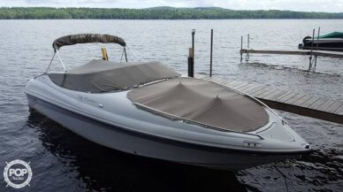 Ebbtide 2300 Mystique, 23', for sale - $15,500