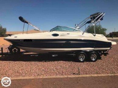 Sea Ray 240 Sun Deck, 26', for sale - $48,900