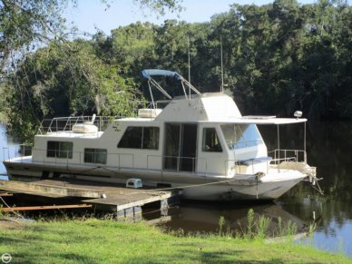 Holiday 490 Coastal Cruiser, 48', for sale - $39,000