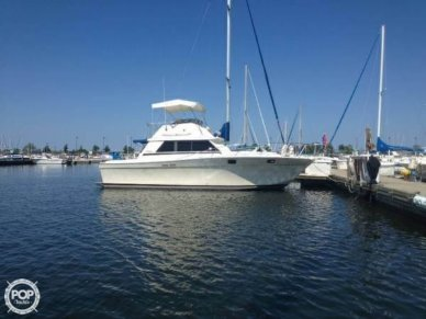 Silverton 34, 34', for sale - $27,700