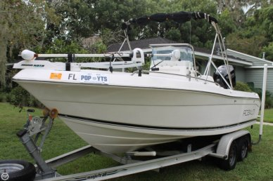 Robalo 18, 18', for sale - $22,500