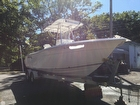 2007 Sea Fox 236CC - #3