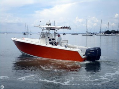 Sailfish 2660 Center Console, 26', for sale - $65,600