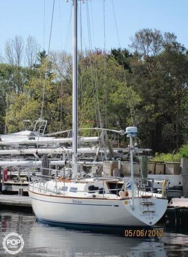 CAL 39, 39', for sale - $83,400