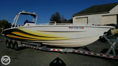 Concept Marine 36, 36', for sale - $105,600