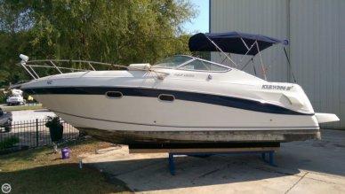 Four Winns 268 Vista Cruiser, 28', for sale - $6,000