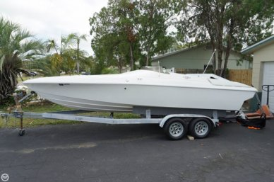 Wellcraft 22 Scarab, 22', for sale - $18,500