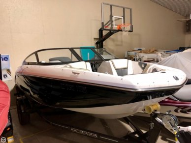 Scarab 195, 18', for sale - $24,500