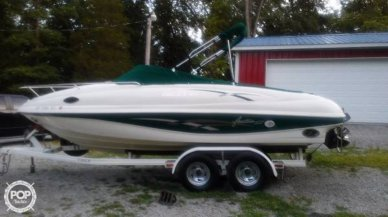 Rinker 212 Festiva Cuddy, 20', for sale - $15,000