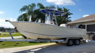Sea Chaser HFC 24, 23', for sale - $54,500