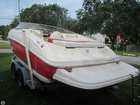 2005 Rinker 232 Captiva Cuddy - #9