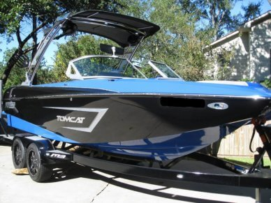 MB Sports F22 Tomcat, 22', for sale - $71,400