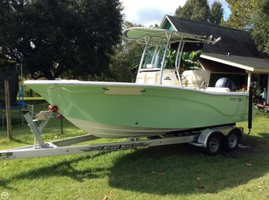 Sea Fox 226 Commander, 22', for sale - $59,500