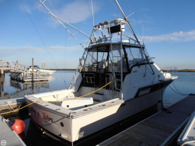 Luhrs Express 34, 34', for sale - $21,400