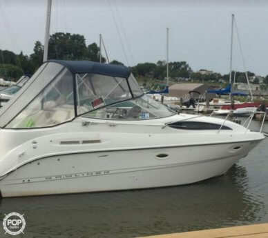 Bayliner 2655 Ciera, 27', for sale - $17,500
