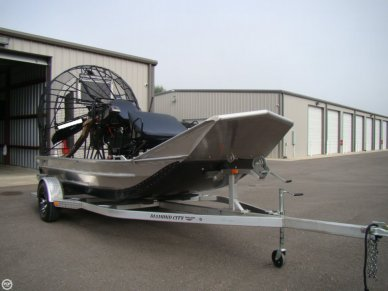 Custom 14 Airboat, 14', for sale - $54,500